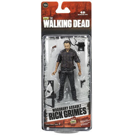 The Walking Dead Figures - Assorted