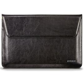 Maroo Executive Leather Sleeve - iPad Pro 12.9 - Black - MR-IC1202