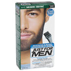 Just for Men Mustache and Beard Facial Hair Colouring