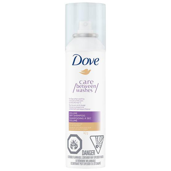 Dove Refresh + Care Dry Shampoo - Volume - 142g