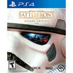 PS4 Star Wars Battlefront: Deluxe Edition
