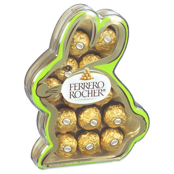 Ferrero Rocher Rabbit - 13 piece/162.5g