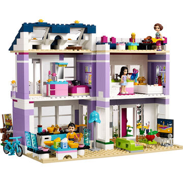 Lego Friends - Emma's House - 41095