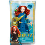 Brave Gem Styling Merida Doll