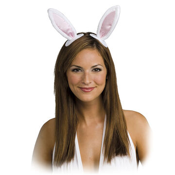 Halloween Bunny Ears
