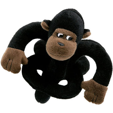 Loopies Talking Monkey Dog Toy - 137-SW512