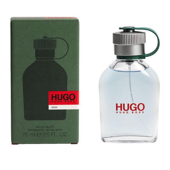 Hugo Boss Hugo Man Eau de Toilette - 75ml