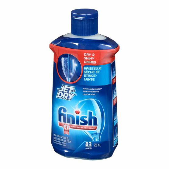 Finish Jet-Dry with Shine Boost - 250ml