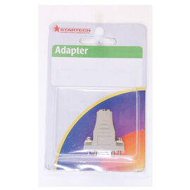 StarTech PS/2 to Serial IBM Mouse Cable Adapter F/F