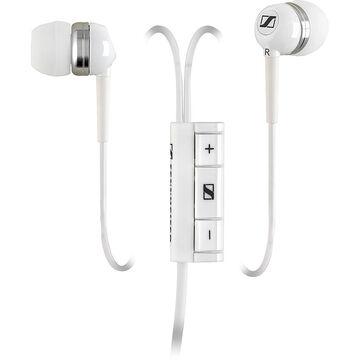 Sennheiser iPhone Headphones - MM70i