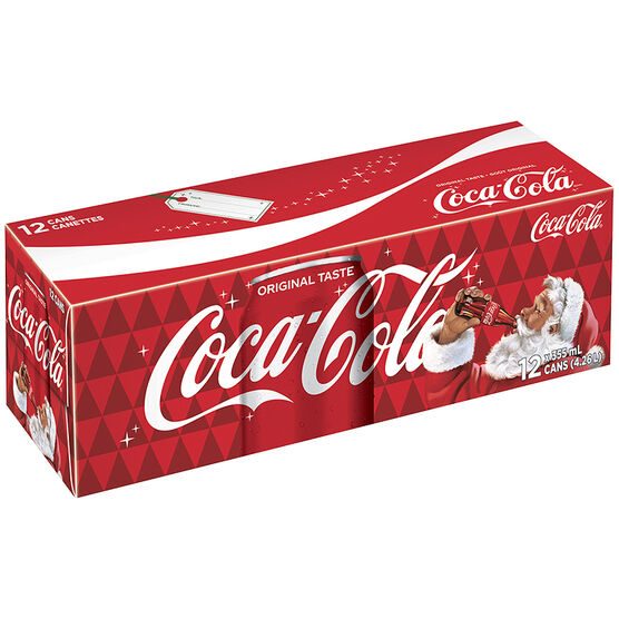 Coca-Cola Classic - Fridge Mate - 12 pack
