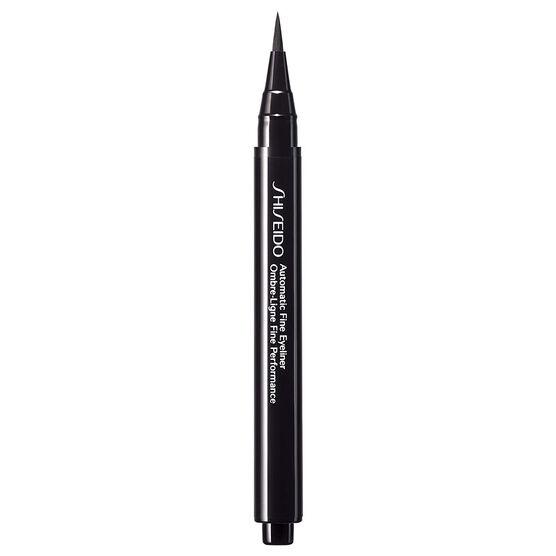 Shiseido Automatic Fine Eyeliner - Black