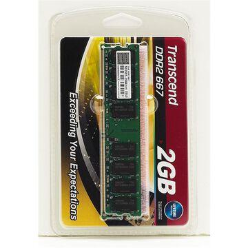 Transcend 2GB DDR2 667 - TS256MLQ64V