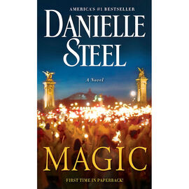 Magic by Danielle Steel