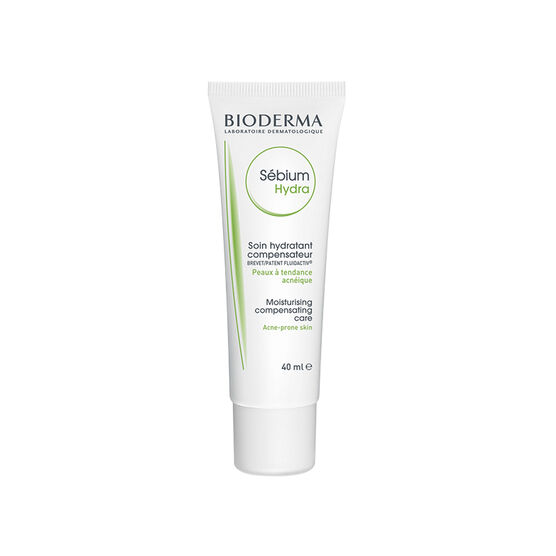 Bioderma Sébium Hydra - 40ml