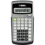 Texas Instruments Scientific Calculator - TI30XA