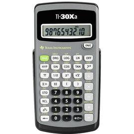 Texas Instruments Scientific Calculator - TI30XA