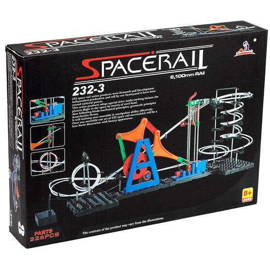 SPACE RAIL 232-3