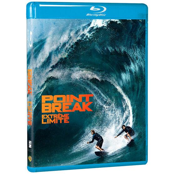 Point Break (2015) - Blu-ray