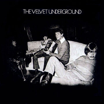 Velvet Underground, The - Velvet Underground - Vinyl