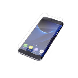 Zagg InvisibleShield HD Screen Protector for Samsung Galaxy S7 Edge - ISG7EOWSF0F