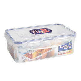 Starfrit Lock & Lock Rectangle Storage Container - 1L