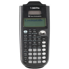 T.I. 36X Pro Scientific Calculator - TI36XPRO