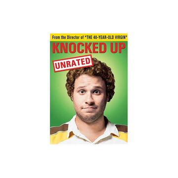 Knocked Up - Wide Screen DVD
