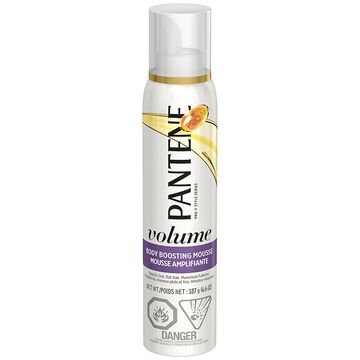 Pantene Pro-V Volume Mousse - Body Boosting - 187g