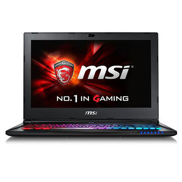 MSI GS60 6QE-235CA 15.6-inch Notebook