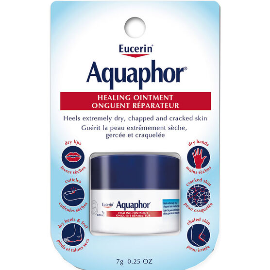 Eucerin Aquaphor Healing Ointment - 7g