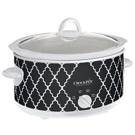 Crock-Pot Slow Cooker - 7qt - SCV700BW-033