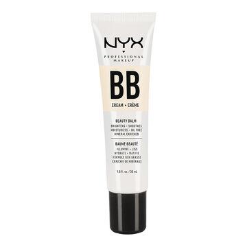 NYX BB Cream - Nude