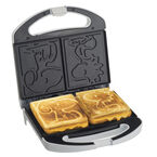 Smart Planet Peanuts Grilled Cheese Maker - SGCM-2