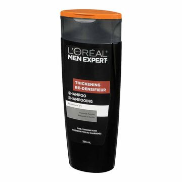 L'Oreal Men Thickening Shampoo - 385ml