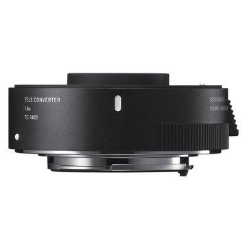 Sigma 1.4x Teleconverter for Canon - TC1401C