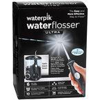 Waterpik Waterflosser Ultra - Black- WP-112C