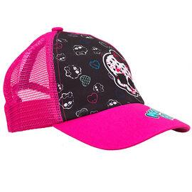 Monster High Baseball Cap - Assorted - 4-6X