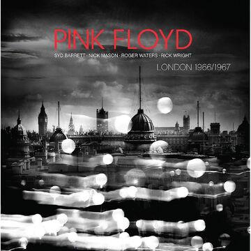 Pink Floyd - London 1966/1967 - Vinyl