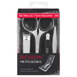 Revlon Men's Series Groom Kit
