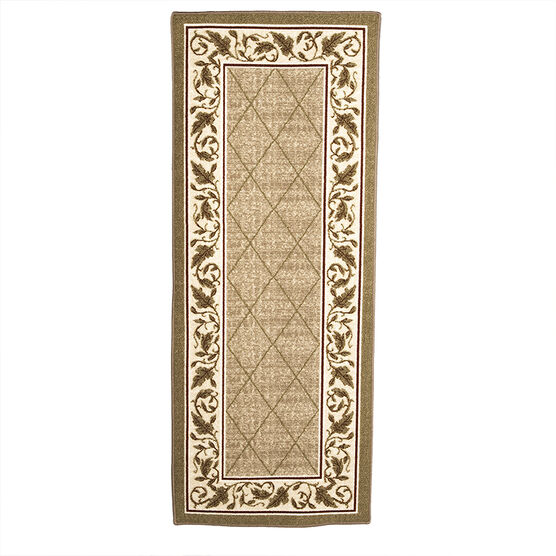 Multy Regent Carpet Runner - Sand - 61 x 152.5cm