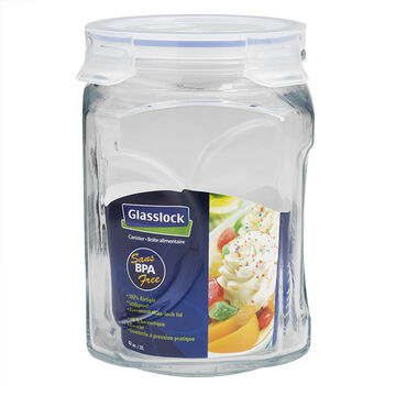 Glasslock Canister - 2L