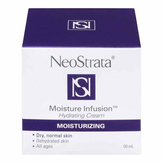 NeoStrata Moisture Infusion Cream - 50ml