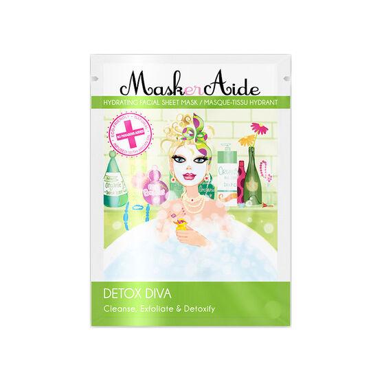 MaskerAide Detox Diva - 23g