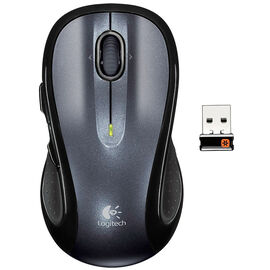 Logitech M510 Wireless Mouse - 910-001822