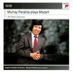 Murray Perahia - Murray Perahia plays Mozart: The Piano Concertos - 12 CD