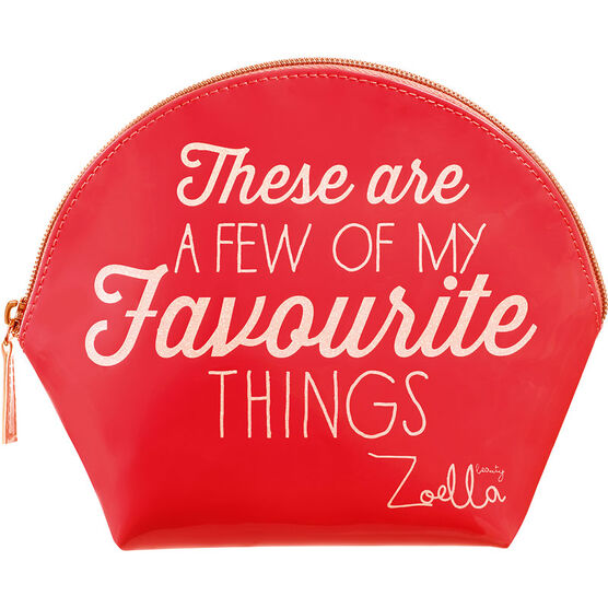 Zoella Favourites Bag