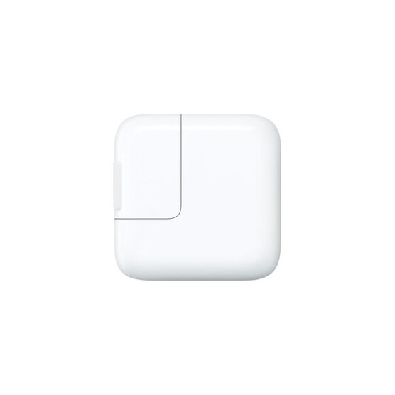 Apple 12W USB Power Adapter - MD836LL/A
