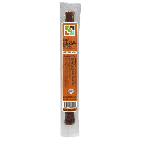 Harvest Beef Stick - Cherries & Sweet Potato - 35g