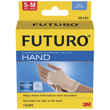 Futuro Support Glove Hand - Small/Medium
